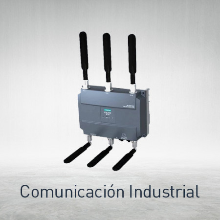 Comunicación industrial