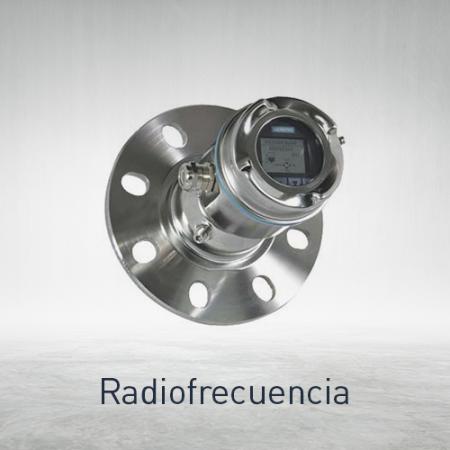 Radiofrecuencia (Radar)