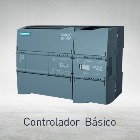 Controlador básico