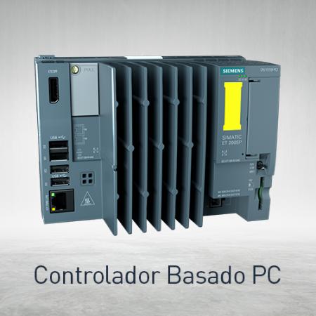Controlador basado en PC