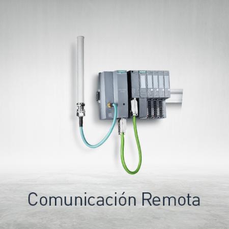 Comunicación remota