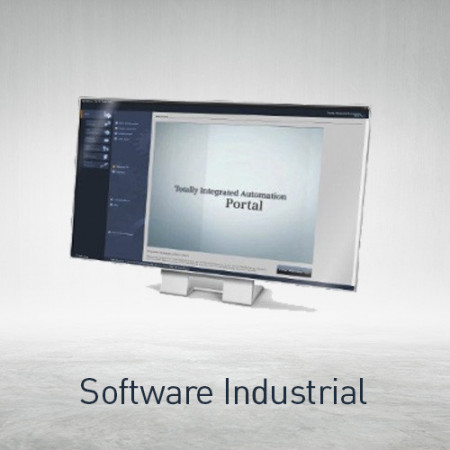 Software industrial