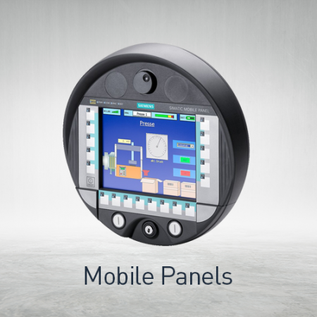 Mobile Panels