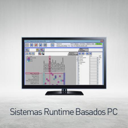 Sistemas runtime basado en PC