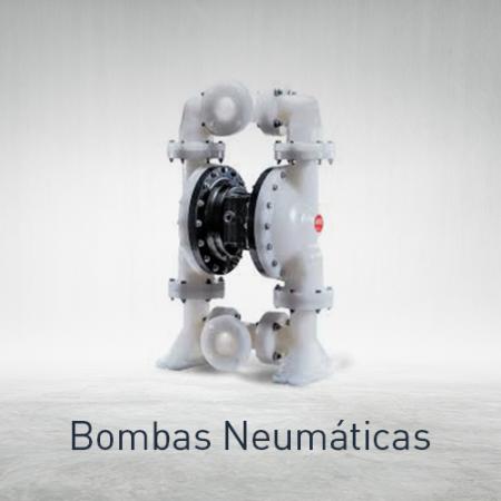 Bombas neumáticas