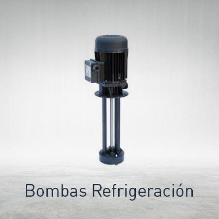 Bombas de refrigeración
