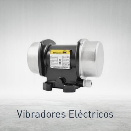 Vibradores eléctricos