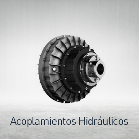 Acoplamientos hidráulicos