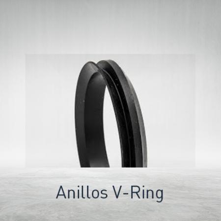 Anillos V-Ring
