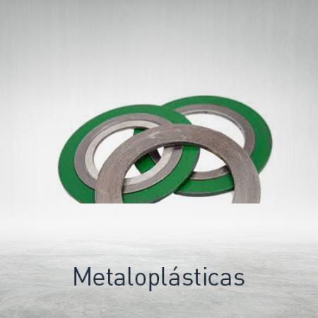 Metaloplásticas