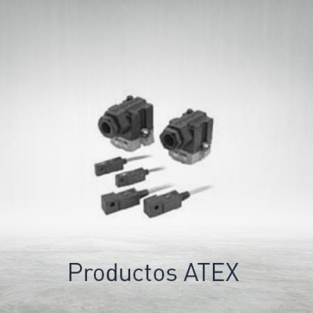 Productos ATEX