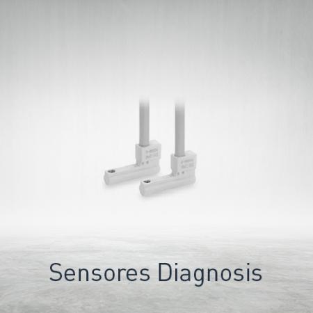 Sensores diagnosis