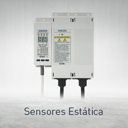 Sensores de estática