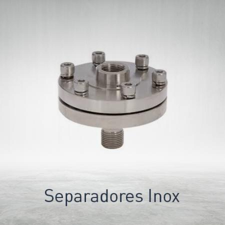 Separadores INOX