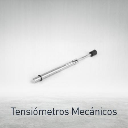 Tensiómetro mecánico