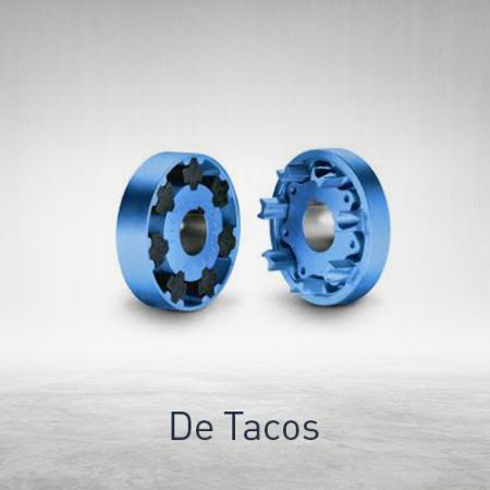 De tacos