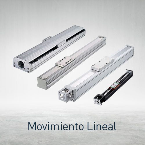 Movimiento lineal