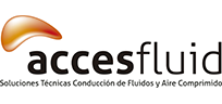 Acces fluid